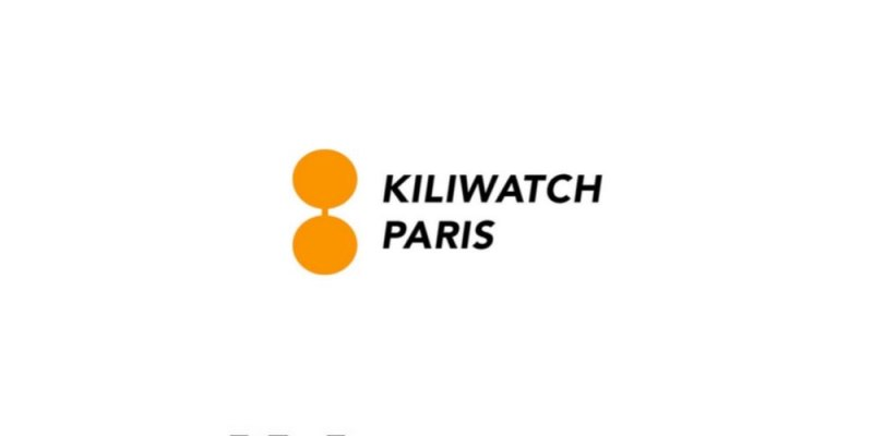 Kiliwatch Paris