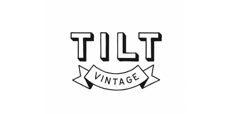 Tilt Vintage Paris 4th