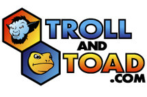 Troll And Toad